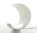 Curl D76 Table Lamp