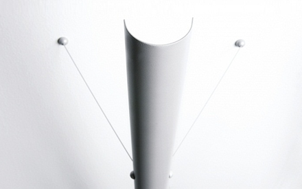 LUMEN CENTER | GRAF WALL LAMP