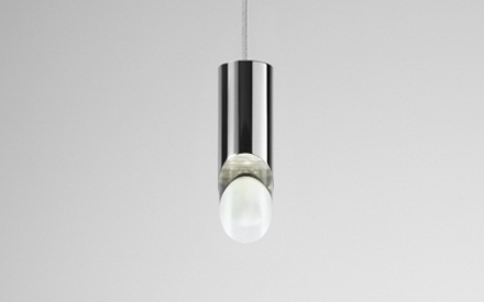 LUMEN CENTER | PALLINO LIP PENDANT LAMP