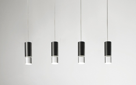 LUMEN CENTER | PALLINO FOUR PENDANT LAMP