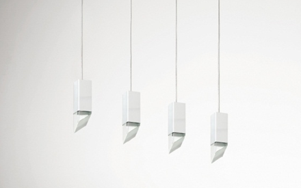LUMEN CENTER | PINCO DIA FOUR PENDANT LAMP