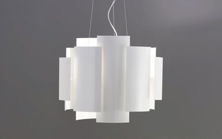 LUMEN CENTER | SKYLINE PENDANT LAMP