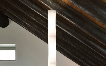 LUMEN CENTER | TAKE S&P PENDANT LAMP