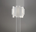 Lumen Center Skyline Floor Lamp