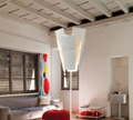 Lumen Center Yoroi Floor Lamp