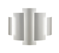 Lumen Center Skyline Wall Lamp