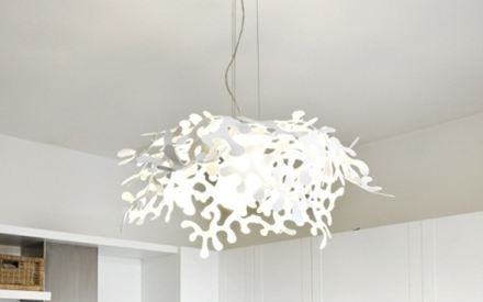 LUMEN CENTER | LEAVES PENDANT LAMP
