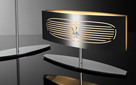 LUMINA | MASERATI TABLE LAMP