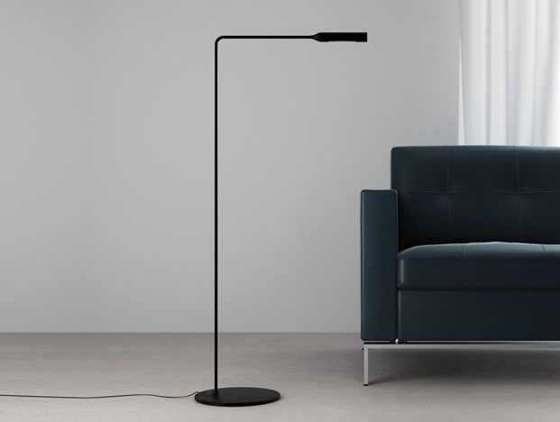 Lumina Flo Floor Lamp Surrounding Com