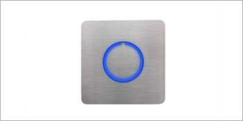 LUXELLO | TOUCH DOORBELL