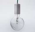 Luxello Purity LED Alu Pendant Lamp 5410