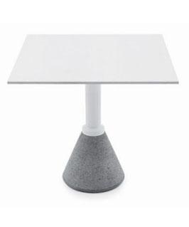Magis Table One Bistro Surrounding Com