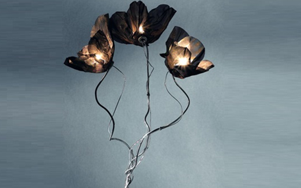MINITALLUX | BOUQUET TABLE LAMP