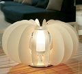 Zucca Table Lamp