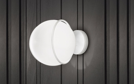 MINITALLUX | MATCHBALL WALL LAMP