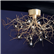 Saggina Wall / Ceiling Lamp