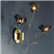 Bouquet Wall Lamp