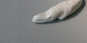 MODERN CERAMICS | MINI CROCODILE
