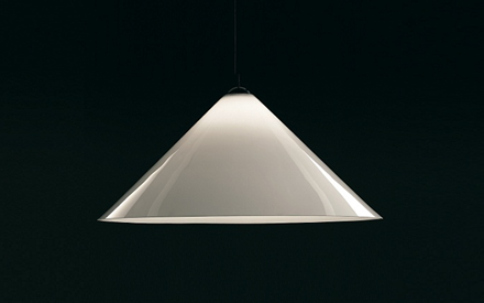 OLUCE | SNOW PENDANT LIGHT 492