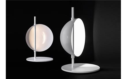 OLUCE | SUPERLUNA TABLE LAMP
