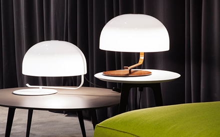 OLUCE | ZANUSO 275 TABLE LAMP