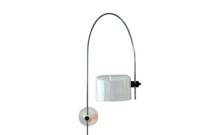 OLUCE | COUPE 1158 WALL LAMP