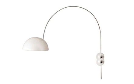 OLUCE | COUPE 1159R WALL LAMP