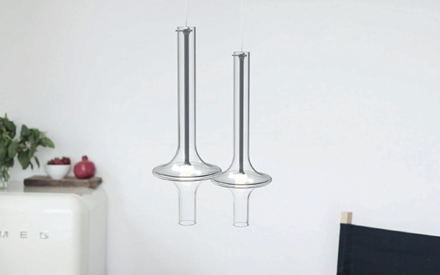 PENTA LIGHT | WONDER PENDANT LAMP