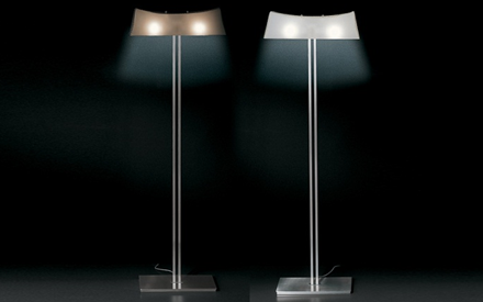 PENTA LIGHT | KIMILLA FLOOR LAMP