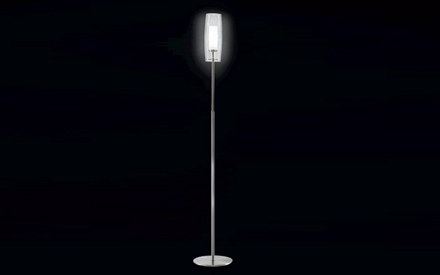 PENTA LIGHT | PAN FLOOR LAMP