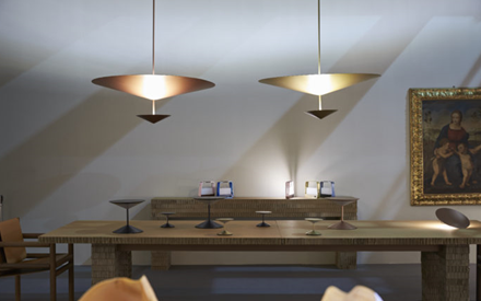 PENTA LIGHT | NARCISO PENDANT LAMP
