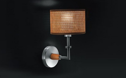 PENTA LIGHT | ABA HI-TECH WALL LAMP