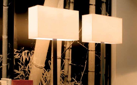 PENTA LIGHT | TOSCA FLOOR LAMP