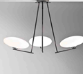 Penta Light Mami Multiple Pendant Lamp