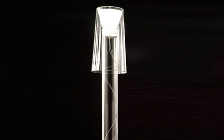 PENTA LIGHT | JOINT FLOOR LAMP