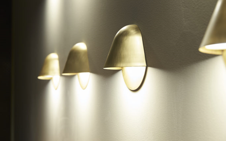 PENTA LIGHT | ENOKI WALL LAMP