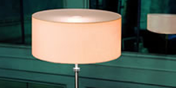 PENTA LIGHT | ABA VIP TABLE LAMP