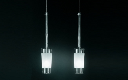 PENTA LIGHT | LUUME PENDANT LAMP