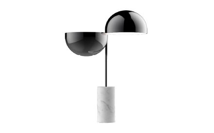 PENTA LIGHT | ELISABETH TABLE LAMP