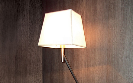 PENTA LIGHT | BRIDGET WALL LAMP