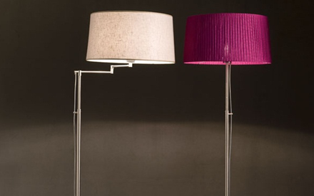 PENTA LIGHT | BRIDGET FLOOR LAMP