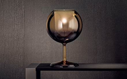 PENTA LIGHT | GLO 4EVER TABLE LAMP