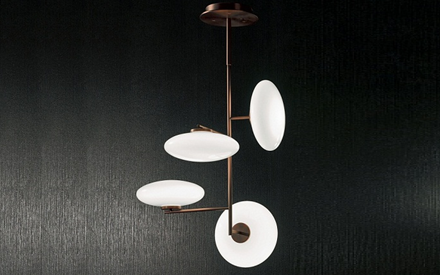 PENTA LIGHT | MAMI PENDANT LAMP