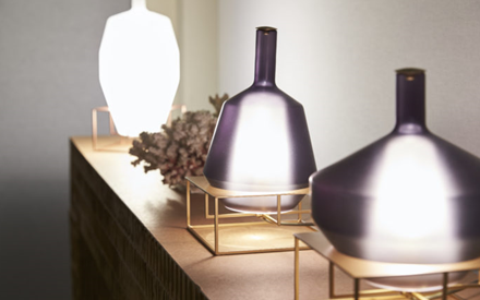 PENTA LIGHT | MOM TABLE LAMP