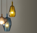 Penta Light Mom Slim Pendant Lamp