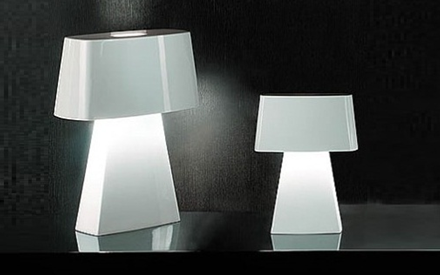 PENTA LIGHT | BAG TABLE LAMP
