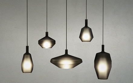 PENTA LIGHT | MOM TALL PENDANT LAMP