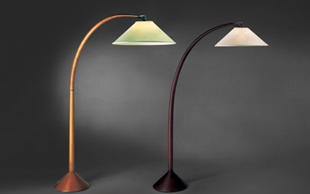 PENTA LIGHT | KELLY FLOOR LAMP
