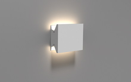 REZEK ARTEMIDE | LINEAFLAT MINI LED WALL LAMP