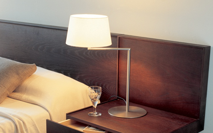 SANTA & COLE | AMERICANA TABLE LAMP